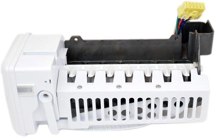 SAMSUNG Kenmore Cheap mail order shopping OFFer Elite DA97-07549B Ice Refrigerator Maker Assembl