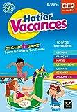 Meilleur cahier de vacance ce2 2020