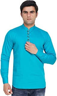 House Of Sensation Kurta Shirt Pack of 1 Pc