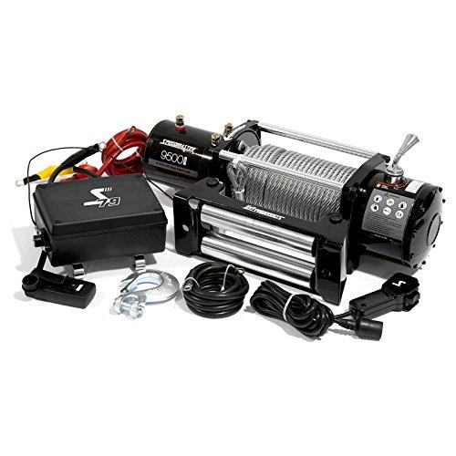 Speedmaster PCE553.1003 Winches