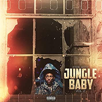 Jungle Baby Vol. 2
