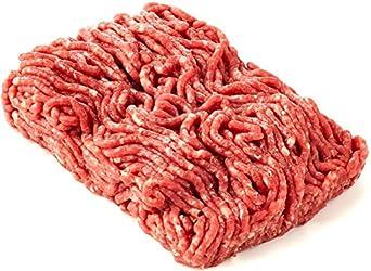 Herdsman Organic British 12% Fat Beef Mince, 500g