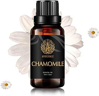 Sponsored Ad - Aphrosmile Chamomile Essential Oil (30ML/1oz) - 100% Pure Chamomile Oil, Organic Therapeutic-Grade Aromathe...