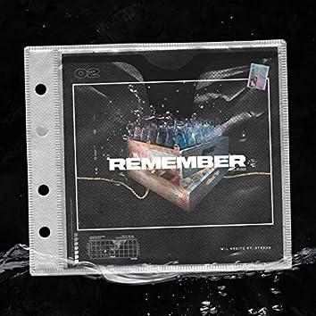 Remember (feat. Streak en la Base)