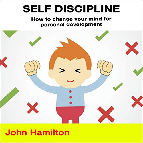 Self Discipline cover art