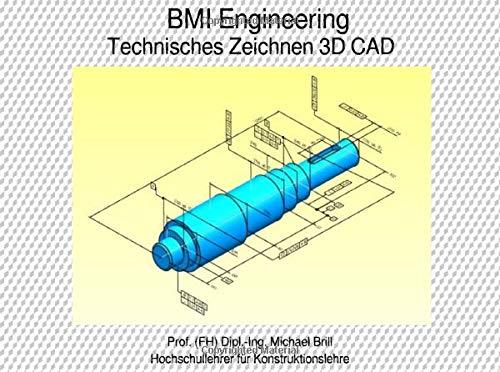 Technisches Zeichnen 3D CAD: Form- und Lagetoleranzen - Technische Zeichnungsangaben