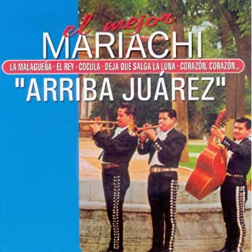 El Mejor Mariachi
