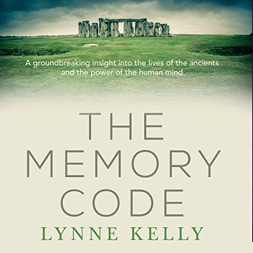 The Memory Code cover art