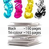 Zoom IMG-2 HP X4D37AE 302 Original Ink