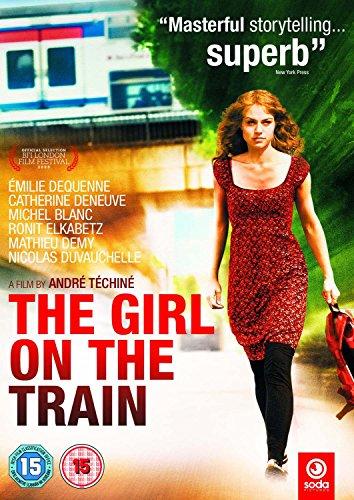 Girl On The Train [UK Import]