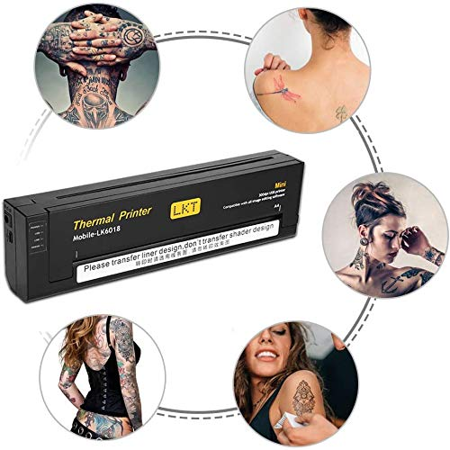 The 15 Best Tattoo Thermofax Machines in the Market! | image 1
