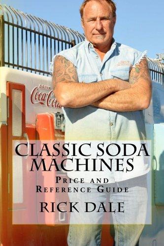 Classic Soda Machines (English Edition)