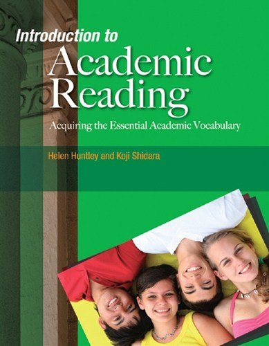 Mirror PDF: Introduction to Academic Reading Student Book (152 pp)