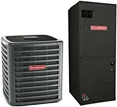 4 Ton Goodman 16 SEER R-410A Air Conditioner Split System