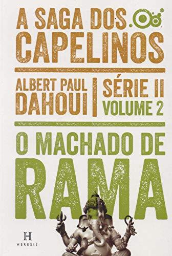 Saga dos Capelinos - Serie II - Volume 02