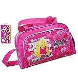 Giovas 349-52251 Barbie Fashion Tasche  Mehrfarbig