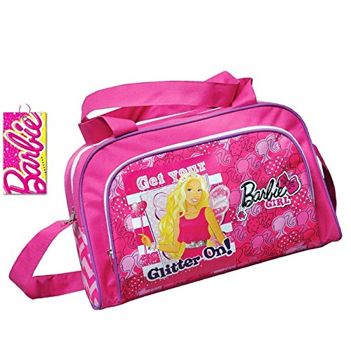 Giovas 349-52251 Barbie - Bolsa de moda, multicolor