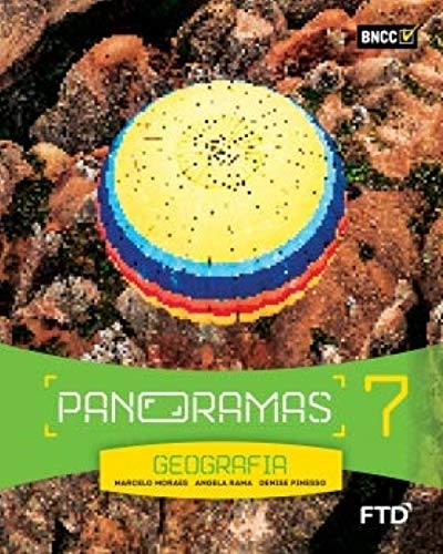 Panoramas Geografia 7 Ano Aluno