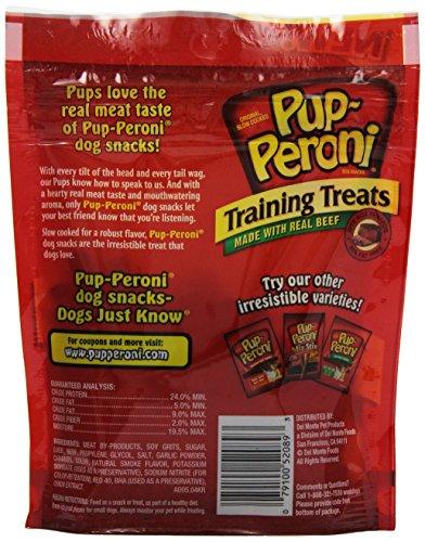 Pup-Peroni Original Training Treats