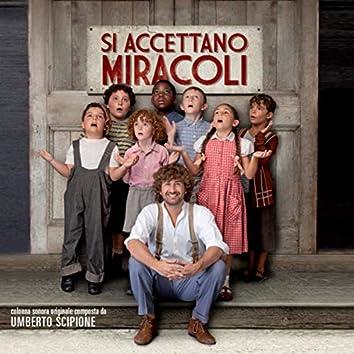 Si accettano miracoli (Colonna sonora originale)
