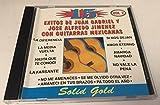 Guitarras Mexicanas 2: 15 Grandes Exitos
