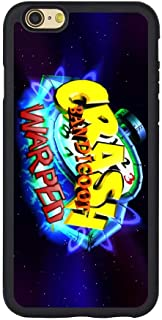Crash-Bandicoot-Warped iPhone 8 Case/iPhone 7 Case Custom Mobile Phone Shell Cover for iPhone 7 / iPhone 8
