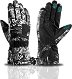 Snow Gloves Review and Comparison