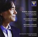 Concert Piece for 4 Valve Horn - Schumann