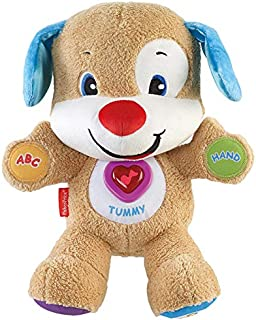 Fisher Price Laugh and Learn Smart Stages Puppy CDL21 Stuffed Toy
