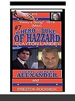 My Hero Is a Duke...of Hazzard Lee Owners #7