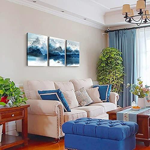 Pinturas modernas para sala _image2