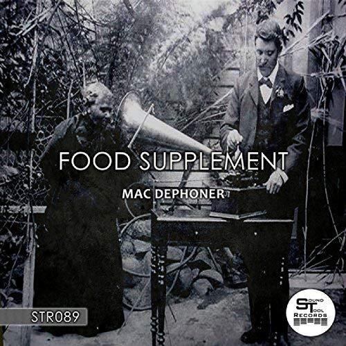 Food Supplement (Original Mix)