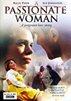 Passionate Woman [DVD] [Import]