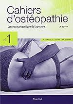 Concept ostéopathique de la posture d'André Chantepie