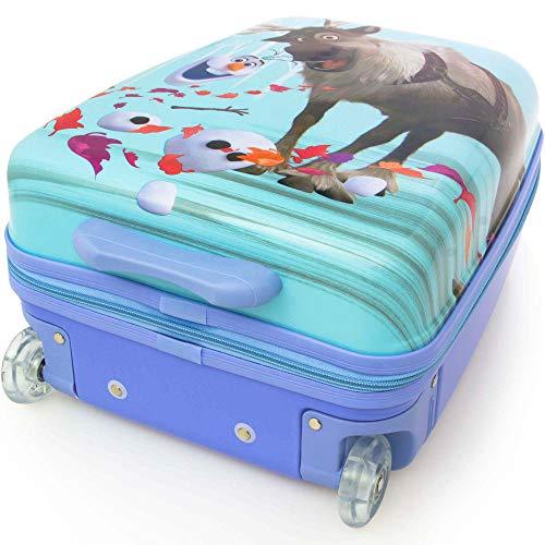 Die Eiskönigin - Frozen Koffer 47 cm