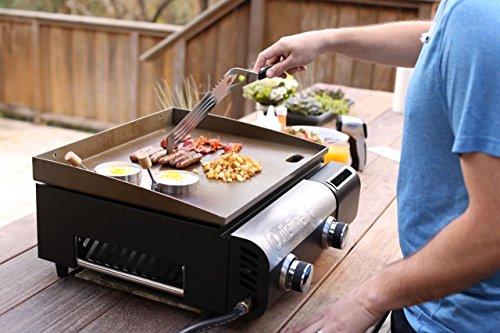 Cuisinart CGG-501 Gourmet Gas Griddle,...