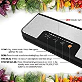 Zoom IMG-1 macchina sottovuoto per alimenti ultty