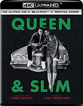 Queen & Slim [Blu-ray]