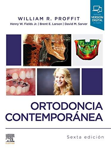 Ortodoncia contemporánea (6ª ed.) (Spanish Edition)