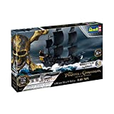 Revell 05499 - Pirates of The Caribbean - The Black Pearl 1: 150 Scale