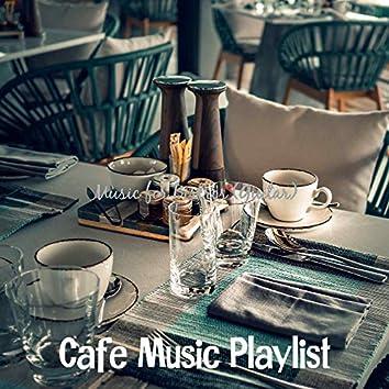 Music for Bistros (Guitar)
