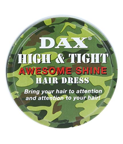 Dax High and Tight: As, 3.5 Ounce by Dax