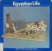 Egyptian Life (British Museum)