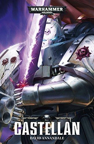 Castellan (Warhammer 40,000) (English Edition)