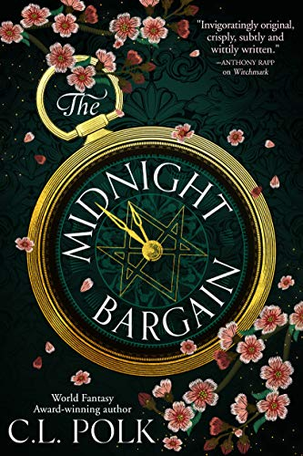The Midnight Bargain by [C. L. Polk]