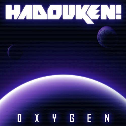 Hadouken!