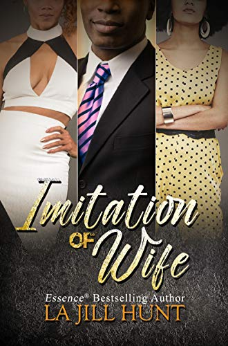 Imitation of Wife (Loyalty Series)