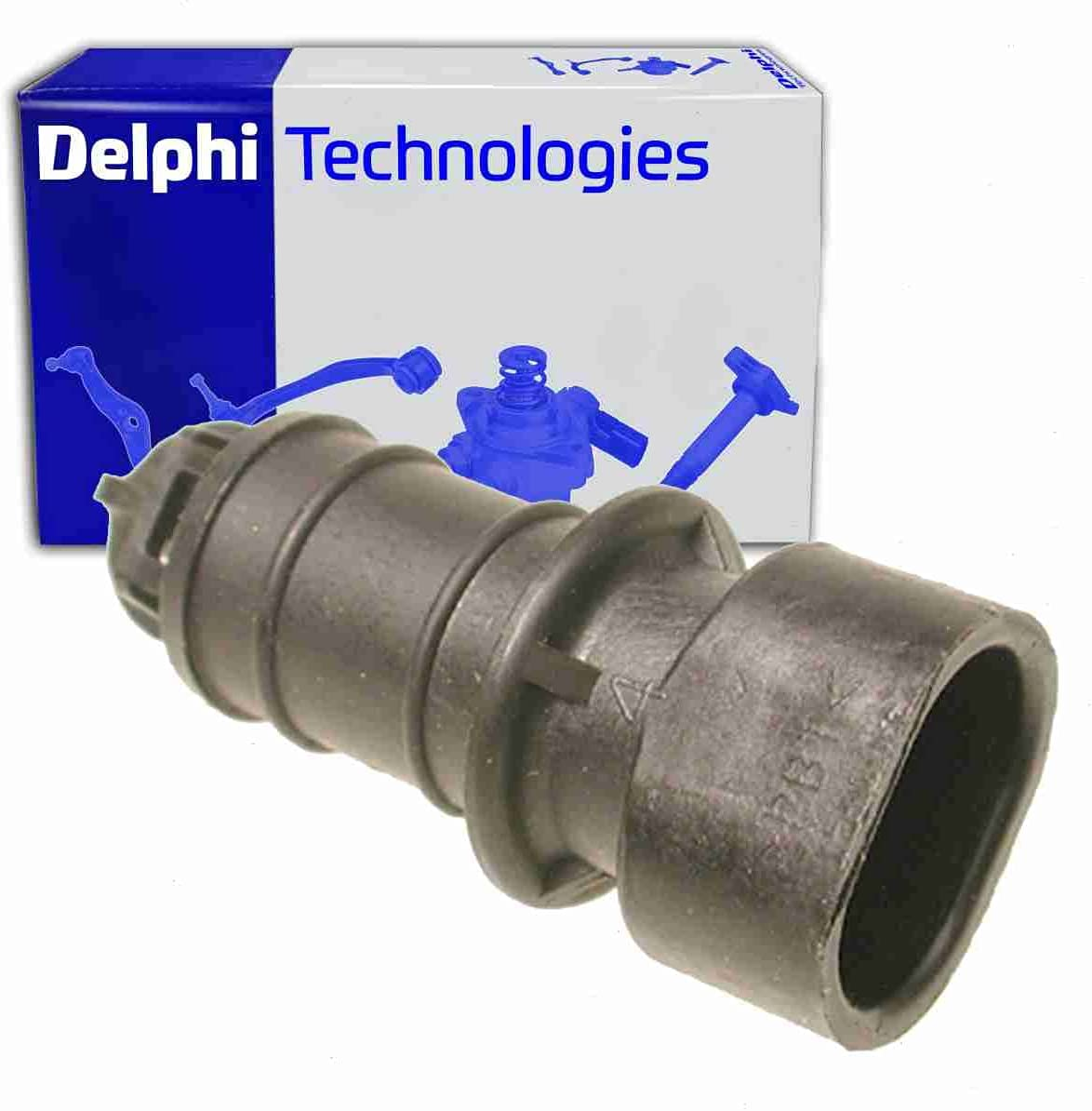 Delphi Air Charge wholesale Temperature Sensor Chevrolet Opening large release sale C compatible with