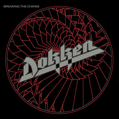 Breaking The Chains (180 Gram Translucent Red Audiophile Vinyl/Limited Anniversary Edition)