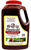 Plantskydd PS-VRD-8 Granular Animal Repellent for Deer, Rabbits, Squirrels,...